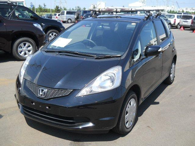Honda fit ge6 1 3l review coming soon rayaz on cars for Honda fit hp